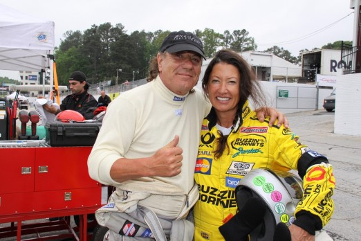 Brenda & Brian Johnson Road Atlanta